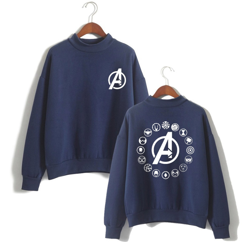 Hoodie Avengers Endgame, Marvel Sweatshirt, Dis1ney Sweatshirt, Marvel Comics, Iron , Thor, Spiderman, D1isney Gift, D1isney