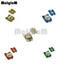 1000pcs trimmer Adjustable capacitor 3PF 6PF 10PF 20PF 30PF SMD TZC3Z300A110 TZC3Z060A110 TZC3Z030A110 TZC3Z200A110 TZC3Z100A110