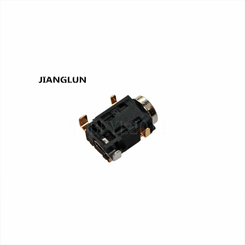 JIANGLUN DC POWER JACK SOCKET CHARGE PORT CONNECTOR FOR SAMSUNG Chromebook XE500C21 A01US