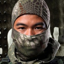 Hot Sale Hunting Paintball Ski Outdoor Sports Men Boy Breathable Warm Full Face Mask B65
