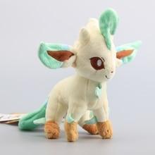 9 Style 8″ 20 cm  Plush Toys Standing Sylveon Umbreon Eevee Espeon Vaporeon Flareon Stuffed Animal Soft Dolls Kids Gift