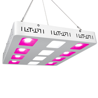 300W 600W 1200W COB LED Grow Light Full Spectrum LED Plant Grow Lamp For Indoor Plant Flowering Hydroponics Greenhouse Grow Tent