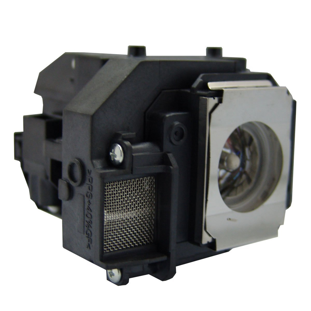 ELPLP56 V13H010L56 for Epson EH-DM3 EH-DM3S MovieMate 60 MovieMate 62 Projector Bulb Lamp with housing kslamps elplp56 v13h010l56 replacement lamp with housing for epson 60 62 epson eh dm3 projectors