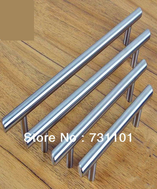 Free Shipping (C.C.:64mm,Length:100mm) Kitchen Cabinet Handle Drawer Pull Furniture Handle