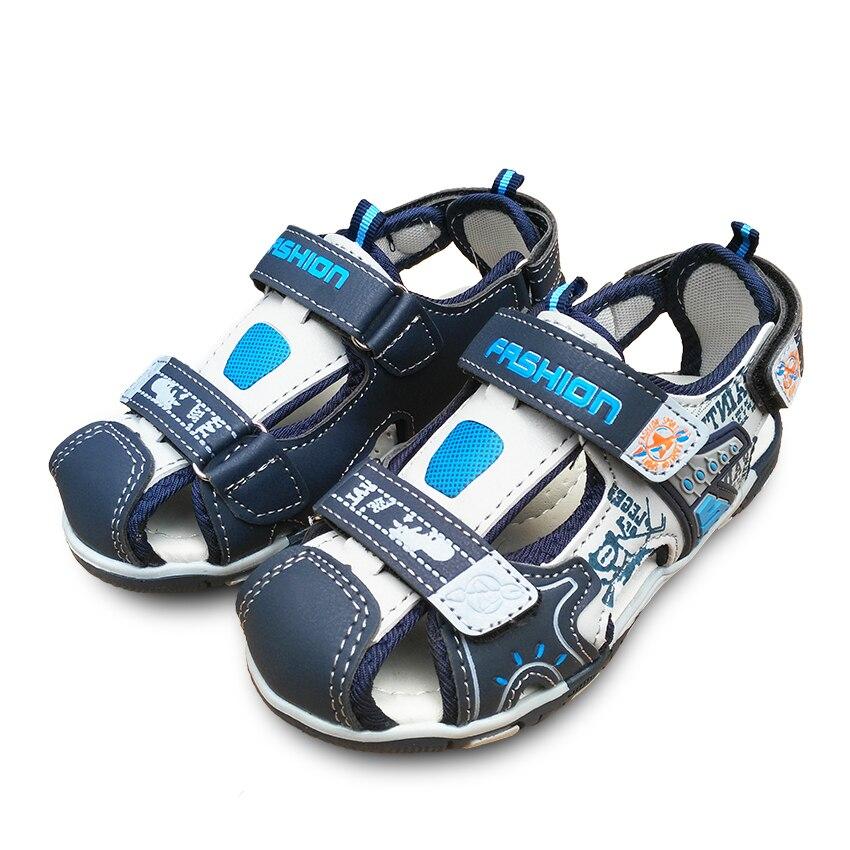 fashion 1pair Children Shoes Sandals+inner 16-19.5 cm, Kid Orthopedic Cheap Shoe