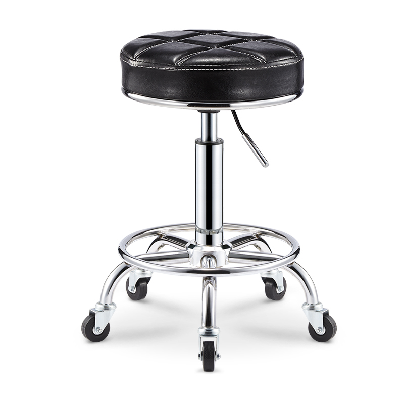 simple bar stool American Country House Chair free shipping black color seat how to speak hockey hockey english translation dictionary
