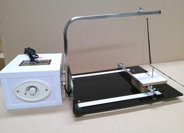 electric wire cutter machine