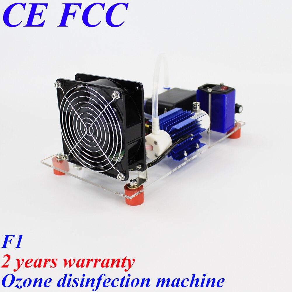 À États-unis Canada Espagne Russie Pinuslongaeva 10 g/h 1 3 5 7 10g F1 simple d'ozone air et machine de désinfection de l'eau