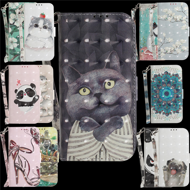 For Huawei Y5 2018 Case (61)