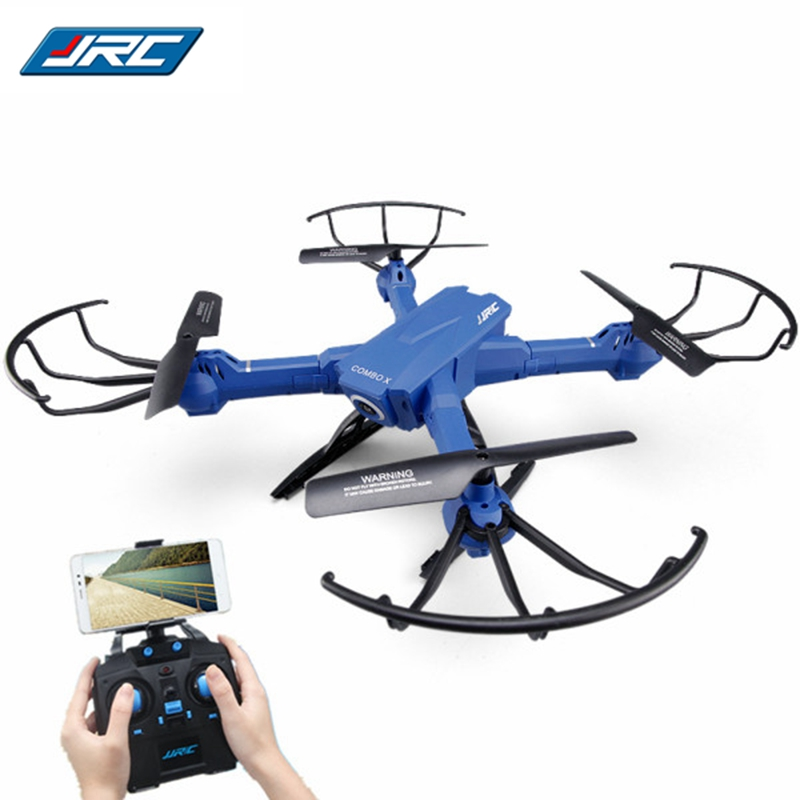JJRC H38wh Modular Drone With Camera Aerial Photography Selfie Drones Wifi Fpv Quadcopter Rc Helicopter Remote Control Toy Dron