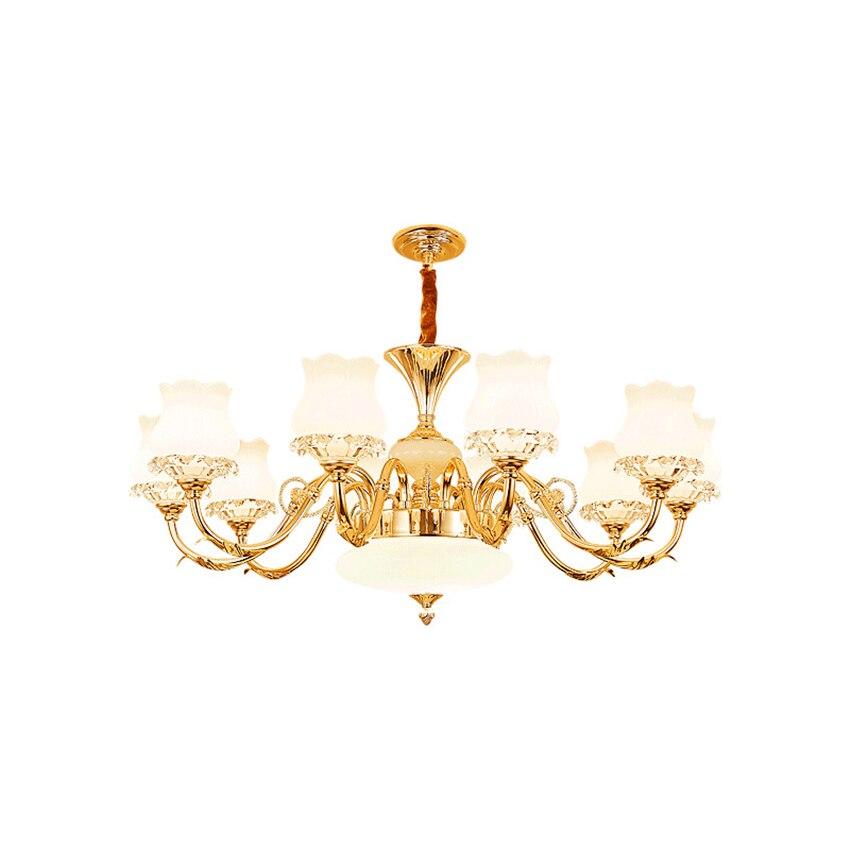 Modern LED Pendant Light Lighting Kitchen Fixtures Pendant Lamp Round Ball Glass Pendant Lamp Living Room Hanging Lamp Luminaire