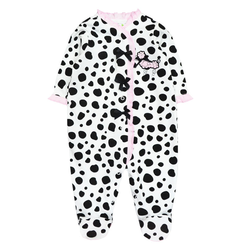 Unisex Baby Clothes Spring Long Sleeve Cotton Newborn Baby Boy Girl Rompers costumes for girls newborn baby rompers baby clothing 100% cotton infant jumpsuit ropa bebe long sleeve girl boys rompers costumes baby romper