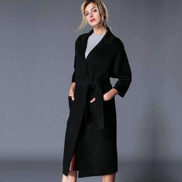 Mujer De Vuelta Calle Europa Moda Ajustable Collar Plumas Abrigos dqTxwFzR