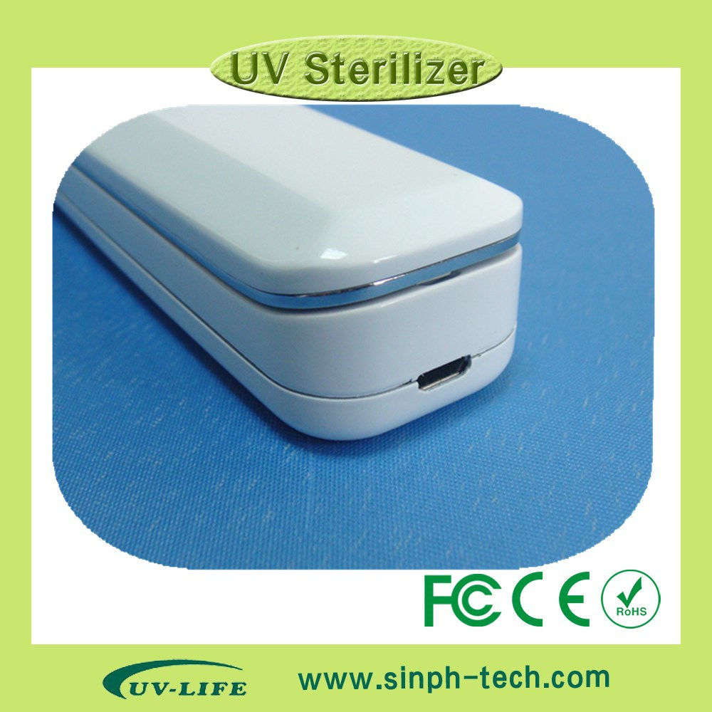 Healthcare Industries New Products for 2015 UV Sterilizer