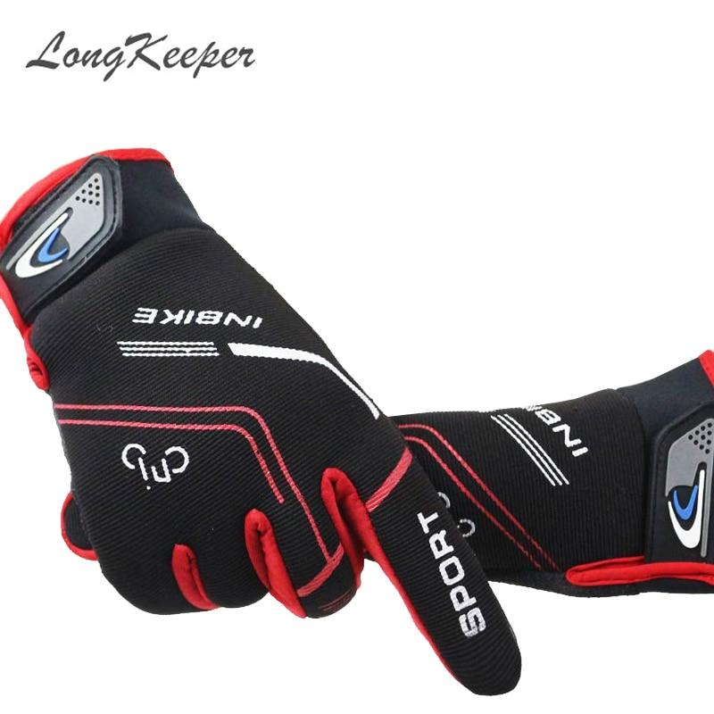LongKeeper Gym handschoenen Army tactische handschoenen voor heren - Kledingaccessoires - Foto 4