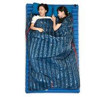 Outdoor Water Repellent Ultra Light Down Winter Sleeping Bag Sleeping Bag Hiking Camping Backpacking Envelope Sleeping Bag