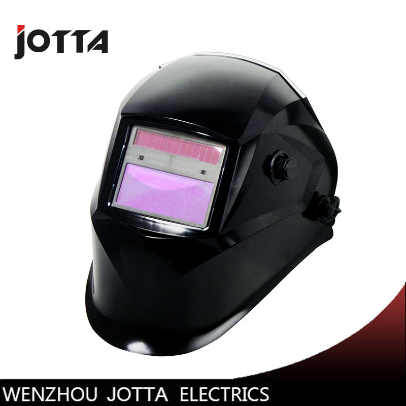 Lot Auto-Darkening Pro Solar Security Welding Helmet Grinding Arc Tig Mig Mask