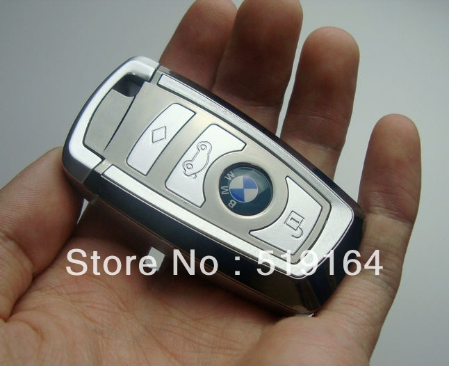 2PCS/LOT Hot selling high quality Brand car Key USB Eletrical Metal Cigar Lighter Flameless-High Quality