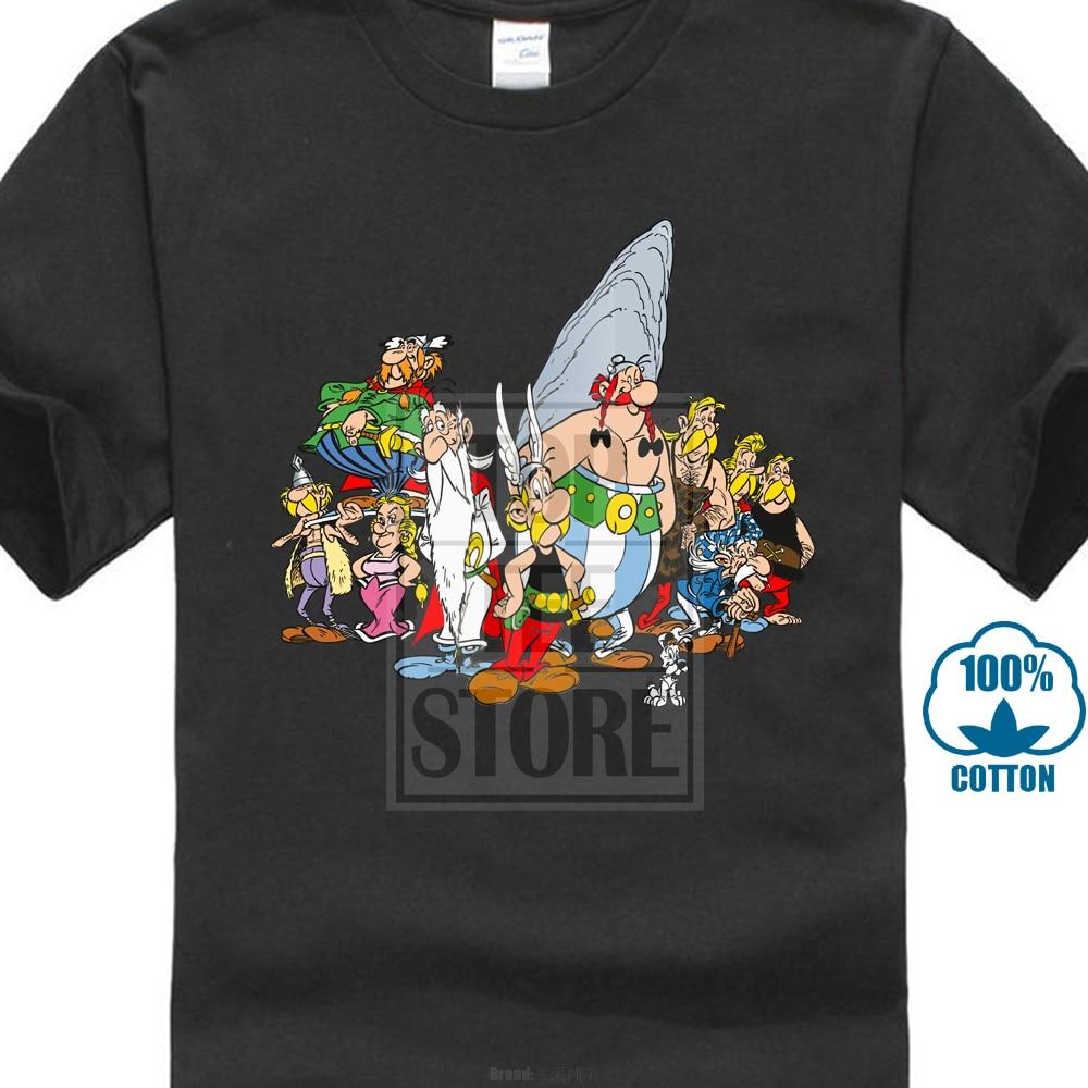 asterix and friends code generator