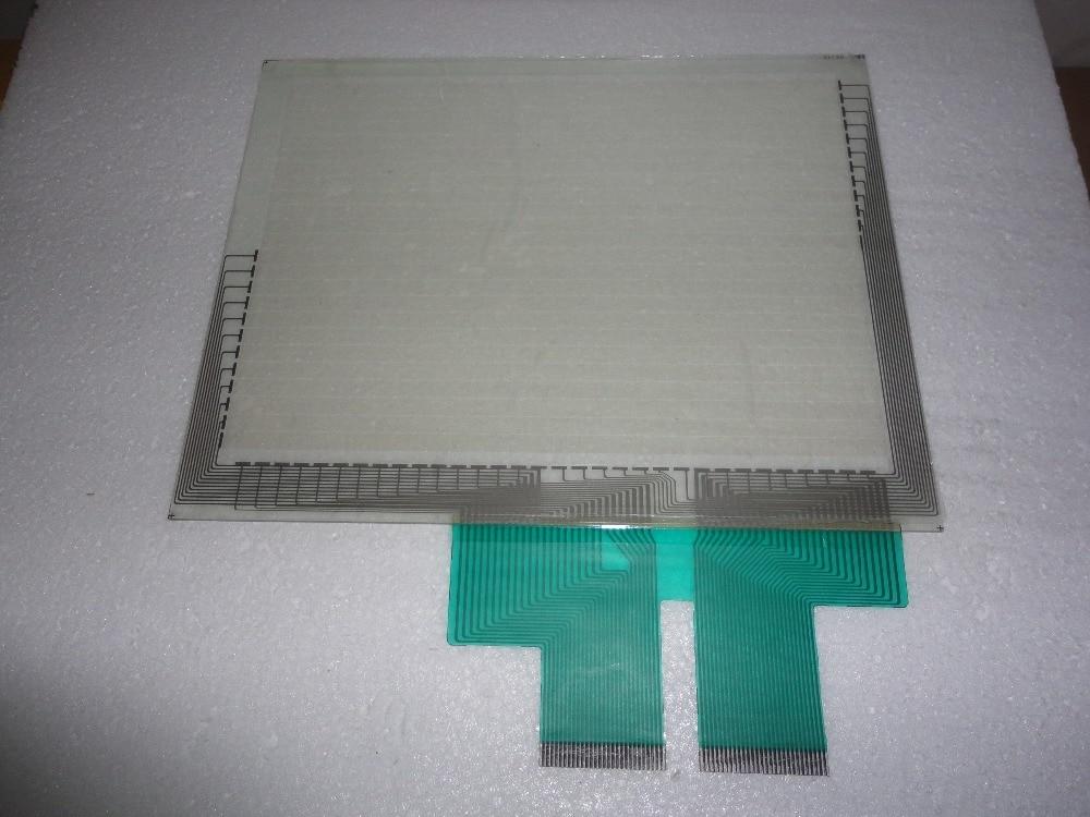 PMU-600  Touch glass new