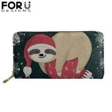 8 inch Long Wallet Women Purses Fashion Coin Purse Card Holder PU Leather Wallet Female High Quality Zipper Money Bag все цены