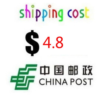 Real Shipping Cost Special Link we Can Sell Samples, But You Need Pay The Post !thank image