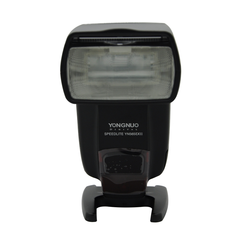 Yongnuo YN-565EX II for Canon, YN565EX YN-565 EX ETTL E-TTL Flash Speedlight/Speedlite 450D 500D 550D 600D 1000D 1100D 2017 new meike mk 930 ii flash speedlight speedlite for canon 6d eos 5d 5d2 5d mark iii ii as yongnuo yn 560 yn560 ii yn560ii
