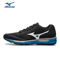 MIZUNO Men's Jogging Running Shoes SYNCHRO MX Cushioning Sneakers Light Footwear Breathable Sports Shoes J1GE161909 XYP438