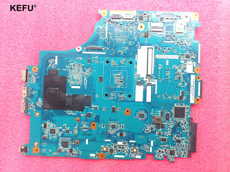 Laptop motherboard M932 MBX-235 Rev1.1 Fit For Sony Vaio VPCF VPC-F 119FC VPCF11Z1/E VPCF138FC/BI hm55 N11P-GS-A1Laptop motherboard M932 MBX-235 Rev1.1 Fit For Sony Vaio VPCF VPC-F 119FC VPCF11Z1/E VPCF138FC/BI hm55 N11P-GS-A1