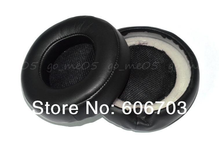 Replacement Ear pads earpad cushion cover for Beats PRO DETOX PRO headphones black & white choose one of them