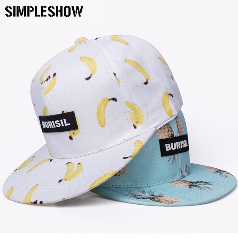 New Design Snapback Caps For Adult & Kids  Baseball Caps For Boys Sun Sport Cap Children Girls Hip Hop Summer Hat