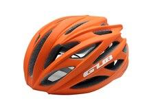 GUB SV6 pro bicycle cycling helmet Ultralight and Integrally molded 26 air vents bike helmet Dual