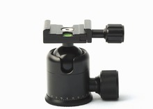 Fress Shipping Sales Promotion FITTEST CB-36 Classic Ball Head with a Standard Screw-knob Clamp Arca-swiss RRS Benro Compatible