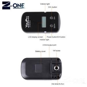 Image 5 - LCD 무선 셔터 타이머 원격 2.4G DC0 Nikon D850 D810a D810 D800E D800 D700 D500 D300s D300 D2 D1 D200 D5 D4 D4s D3x