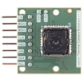 Бесплатная доставка тепловизионное оборудование Инфракрасный датчик температуры модуль совет По Развитию Электронных комплект разработчика