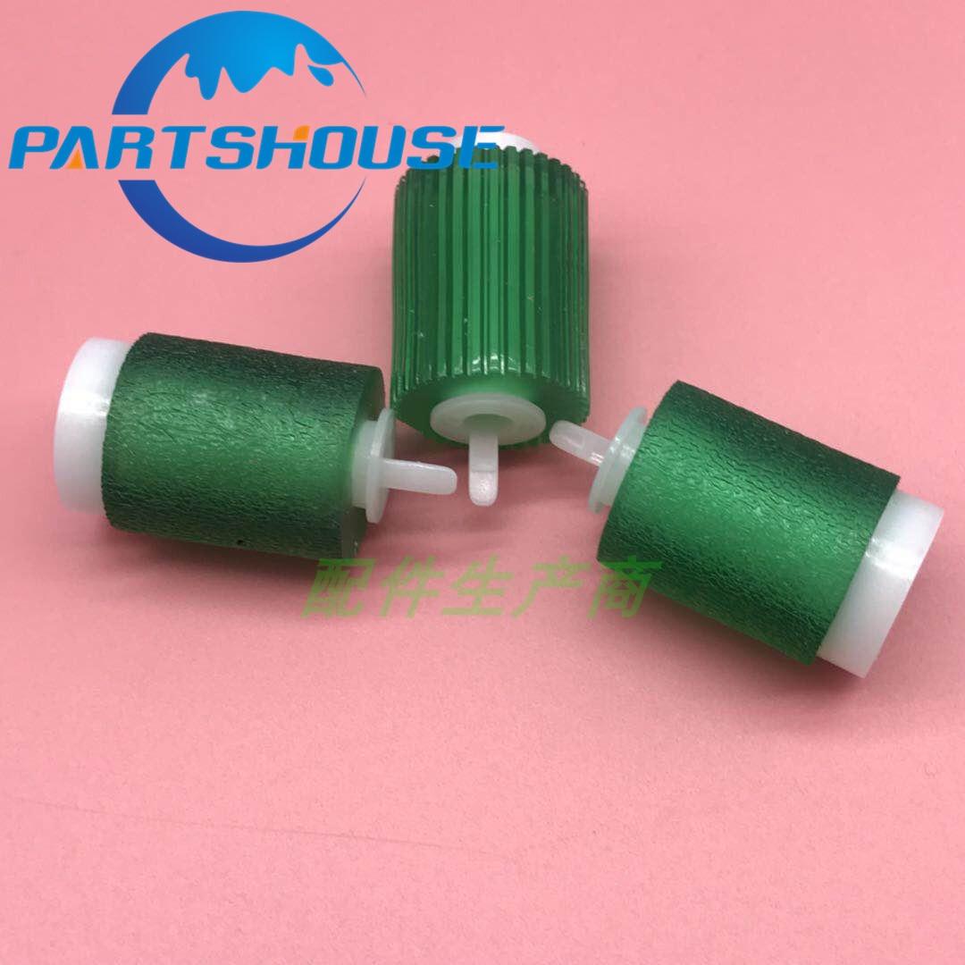5Sets Copier Parts Paper Pickup Roller Kit NROLR1466FCZ1 NROLR1467FCZ1 For Sharp ARM550 ARM620 700 283 363 453 503 Feed Roller