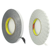 10mm Wide Double Sided 3M Adhesive Sticky Glue Tape for Mobile Phone LCD Touch Screen Display цены
