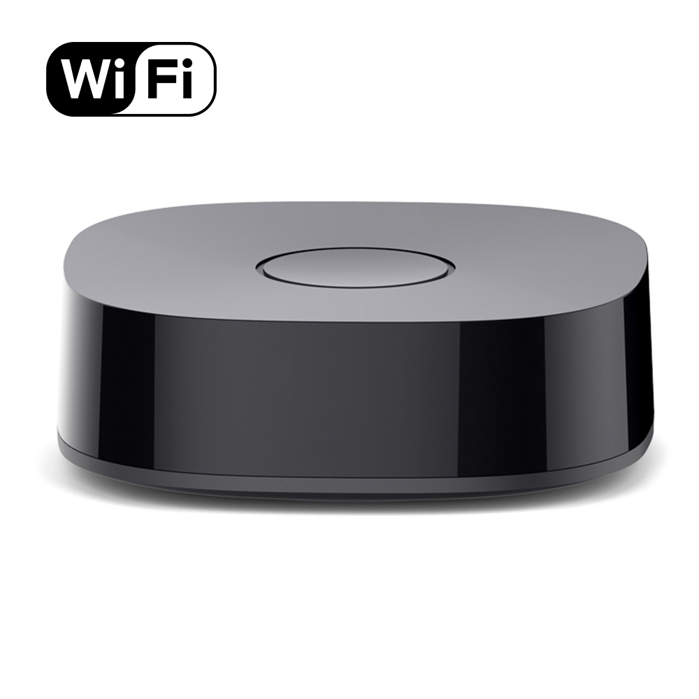 TV/AC/DVD/STB Use Universal Mini IR Extender Sensor Transmitter 2.4GHZ WiFi Smart Home Automation Technology IR Remote Control цена