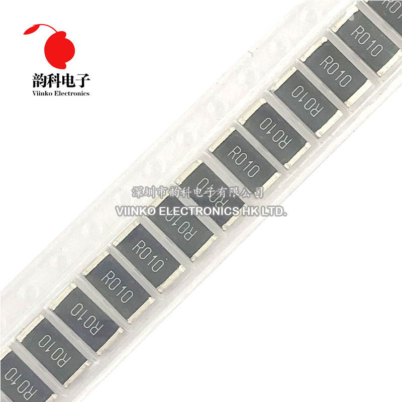 Pcs 2512 SMD Chip resistor 1 50 W 1% 0.01 0.015 0.02 0.03 0.04 0.05 0.1 0.12 0.22 0.4 0.47 0.5 0.51 0.62 0.68 0.75 0.82 0.91 OHM