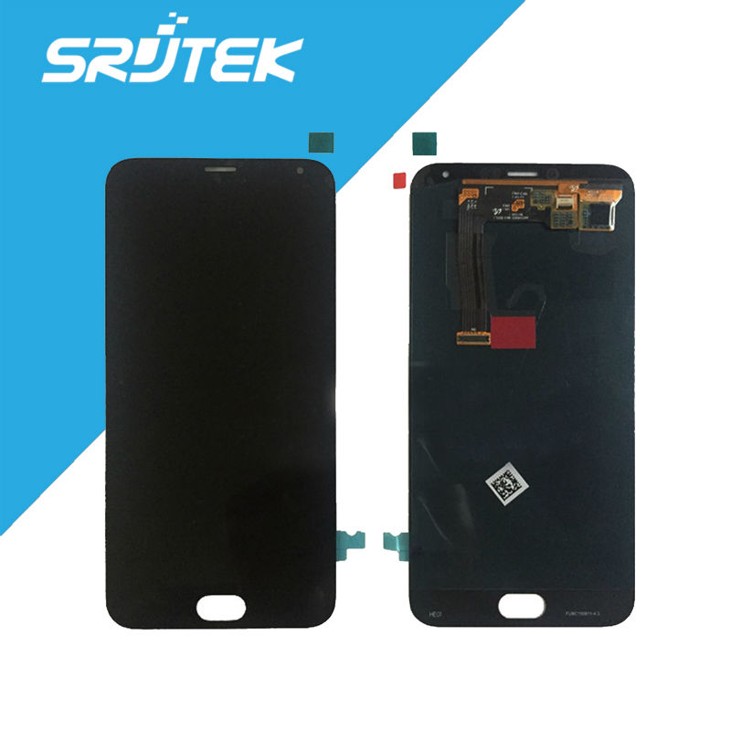 Подробнее о For Meizu MX5 LCD Display + Touch Screen Digitizer Assembly New 5.5