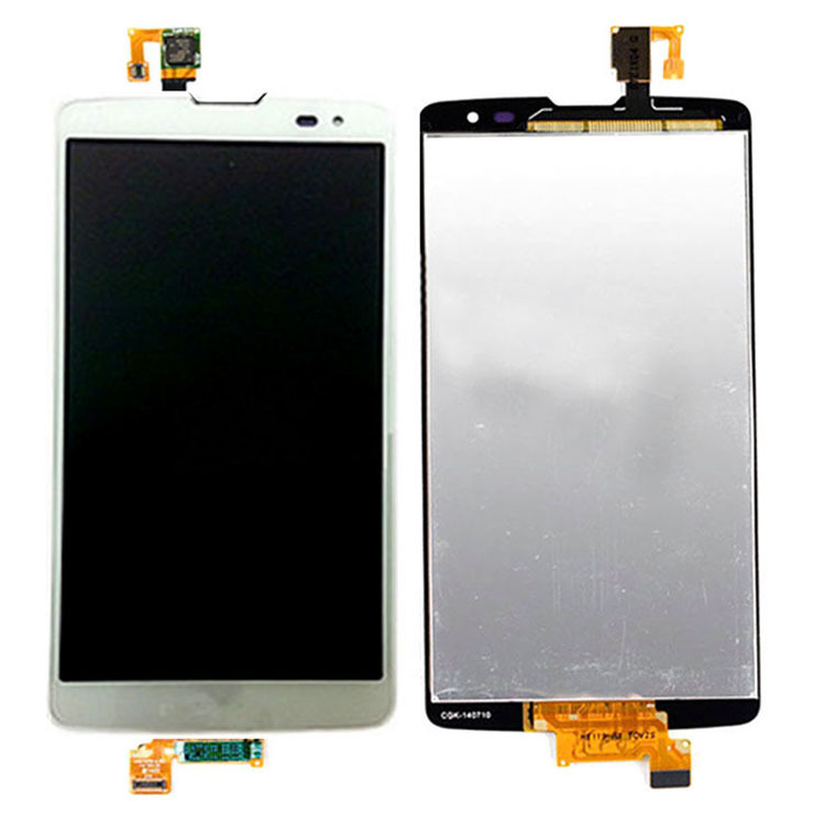 Repair part replacement touch screen frame for nds lite rose red top