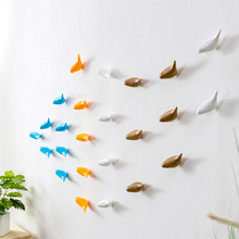 Creative Bird Shape Hooks for Wall Decor Hanging Bedroom Door After Animal Coat Hook Hanger 4color