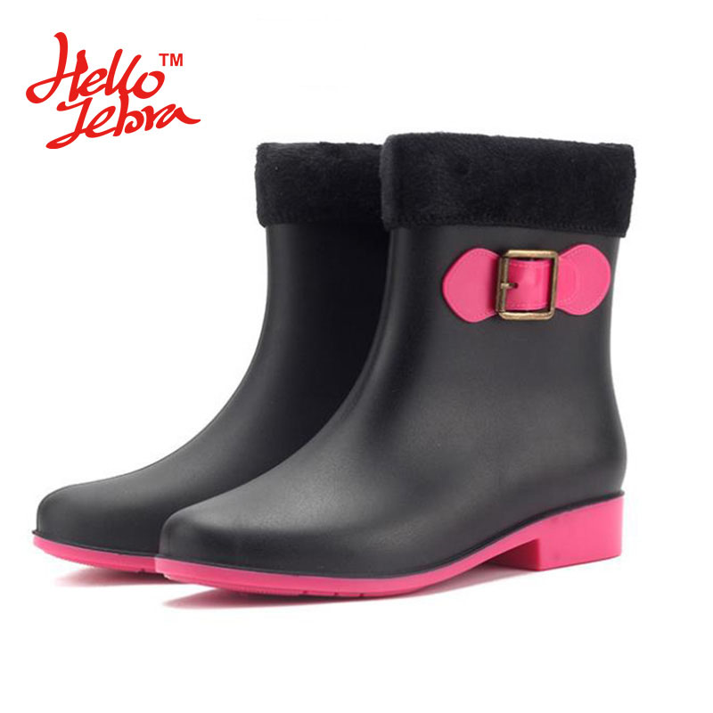 Comfortable Rain Boots for Women Promotion-Shop for Promotional ...