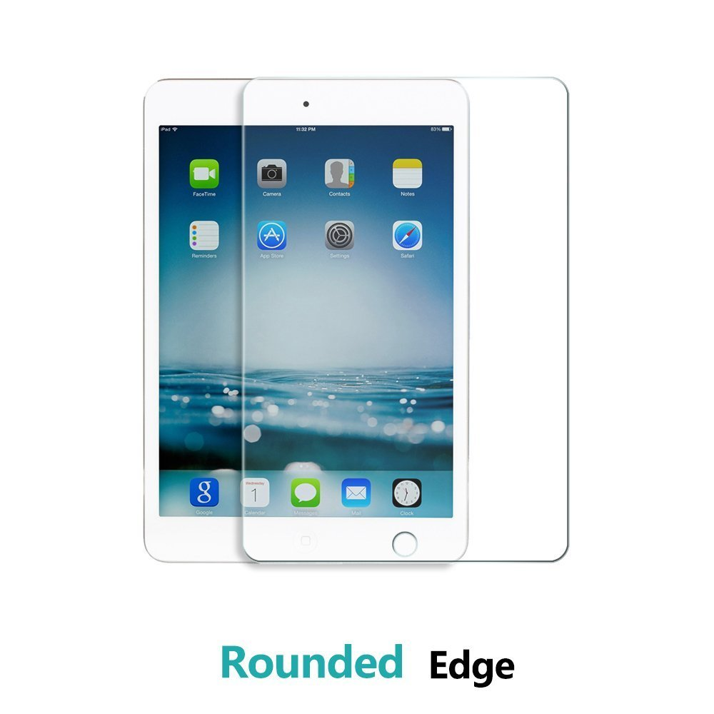 Kaljeno staklo za Apple iPad 2 3 4 Zaštita zaslona 9H Premium - Dodaci za tablet - Foto 3