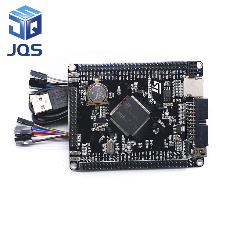 цена на STM32F407ZET6/ZGT6 development board M4 STM32F4 core board arm development board cortex-M4