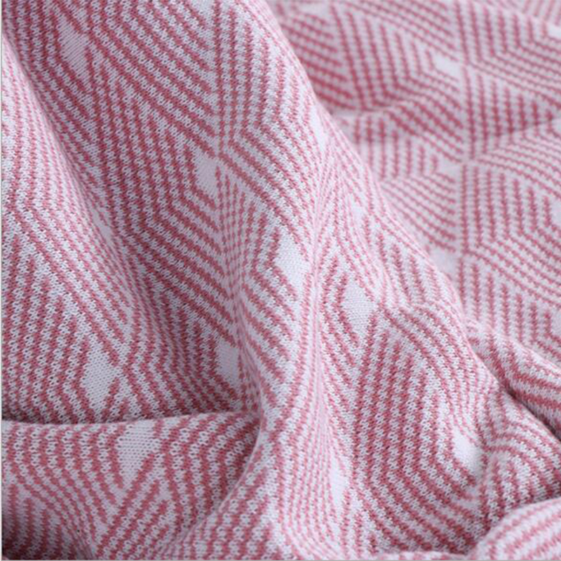 Exelent Gestricktes Muster Wirft Embellishment - Decke Stricken ...