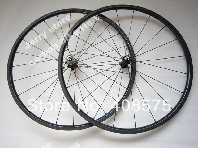 24 milímetros clincher roda da bicicleta do carbono 23mm largura 700C novos produtos hub novatec matte/brilhante profissional ciclismo rodado