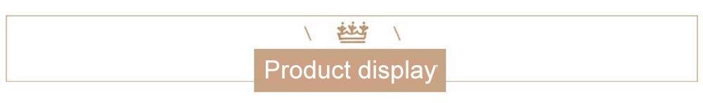 2.产品展示