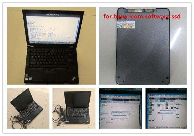 for bmw diagnostic computer t410 i5 cpu 4g with battery. Black Bedroom Furniture Sets. Home Design Ideas