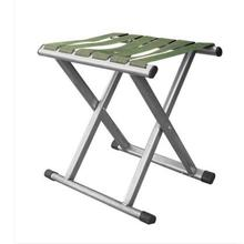 Metal Folding Thicken Step Portable children Stools outdoor fishing desk Travel home ultra light folding stool chair 1pc C605 wholesale 33 29 45cm folding dining stools